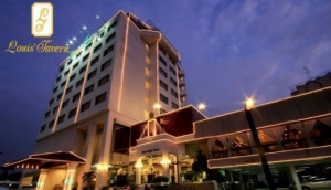 Louis Tavern Hotel Bangkok