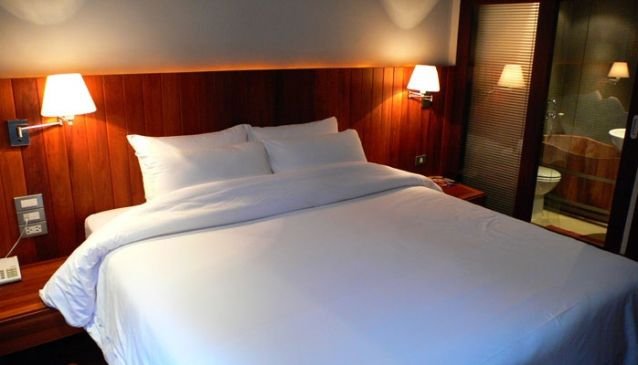 Luxx Hotel Silom