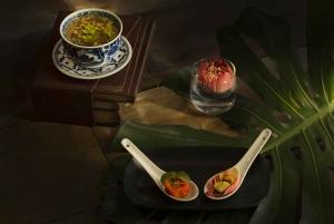 Magical Bangkok By Night: Taste the Adventure Food Tour