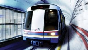 MRT Hua Lamphong Station (HUA)