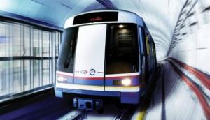 MRT Silom Station (SIL)