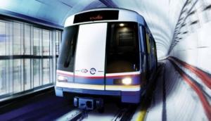 MRT Sukhumvit Station (SUK)