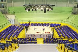 Muaythai Lumpinee Boxing Stadium - VIP Entrance Ticket