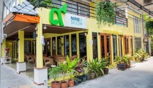 nine@silom hostel