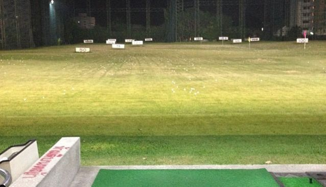 Nonthree Golf Driving Range