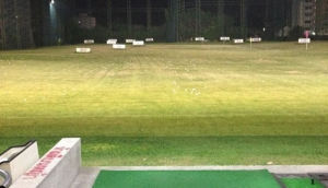 Nonthree Golf Driving Range