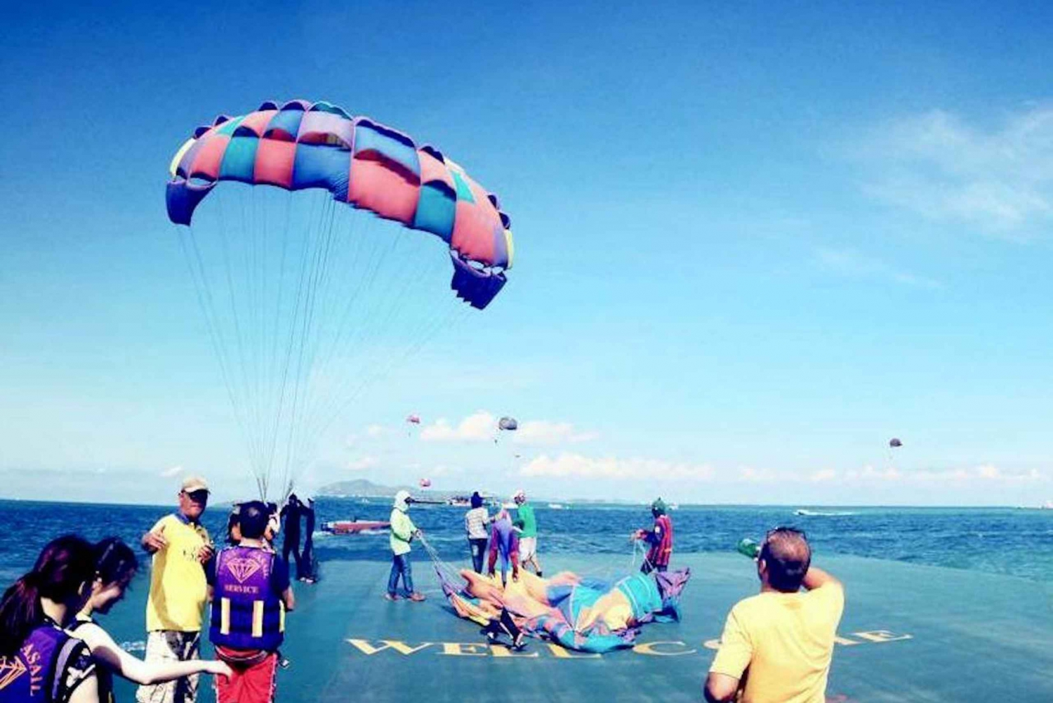 Pattaya: Coral Island Snorkelling Tour and Activities