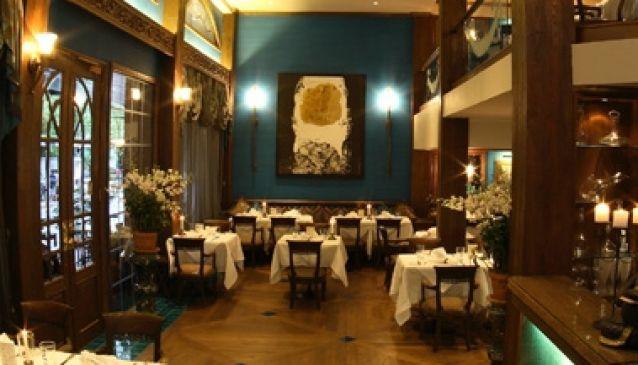 Philippe Restaurant