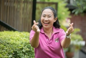 Private Guided Day Tour: Bangkok with Public Transport