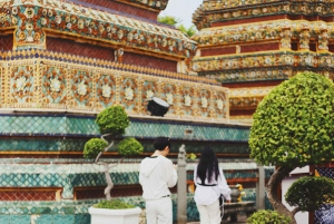 Private Half-Day Temple Tour