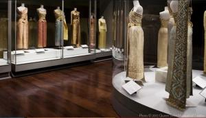 Queen Sirikrit Museum of Textiles