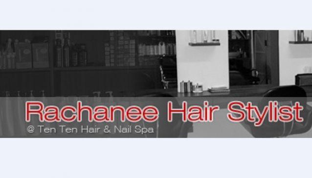 Rachanee Hair Stylist