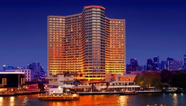 Royal Orchid Sheraton Hotel & Towers Bangkok