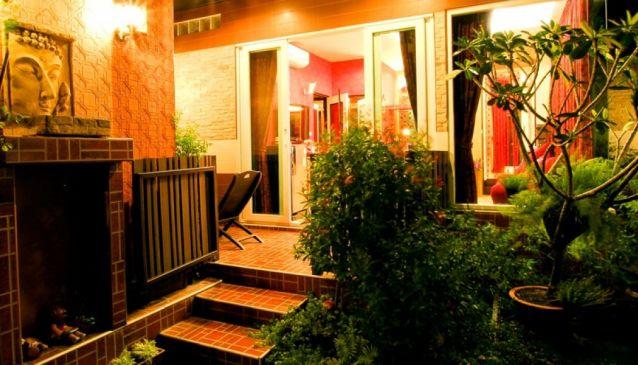 Sabai-Sabai@Sukhumvit Hotel