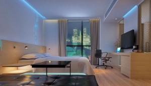 Sacha Hotels Uno