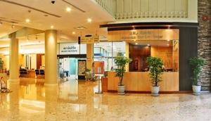 Samitivej Hospital Sukhumvit