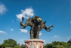 Samut Prakan: Erawan Museum Discounted Admission Ticket