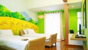 Serene Bangkok Bed&Breakfast