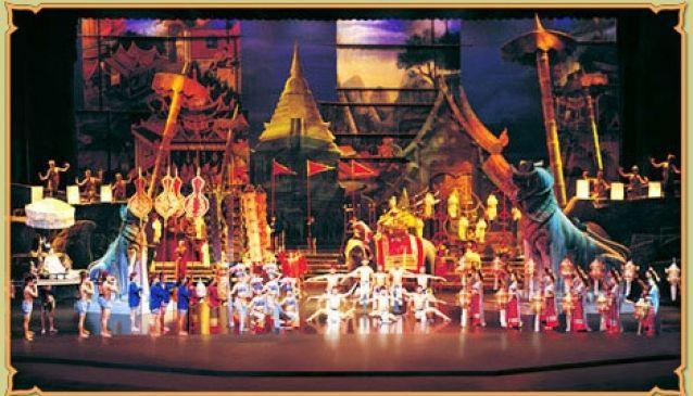 Siam Niramit Bangkok