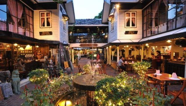Silom Village Trade Centre