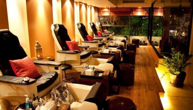 Ten Ten Hair & Nails Spa