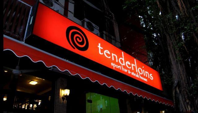 Tenderloins Sports Bar and Steak House