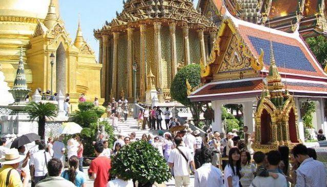Thai Tours