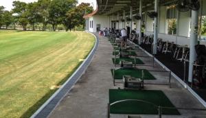 Thana City Golf Driving Range