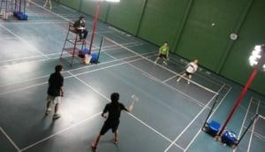 The Racquet Club