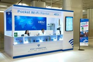 Unlimited Prepaid SIM Card For Thailand: 15 Days Validity