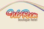 Warroom boutique hotel