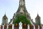 Wat Arun or The Temple of Dawn