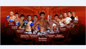 Yokkao Boxing
