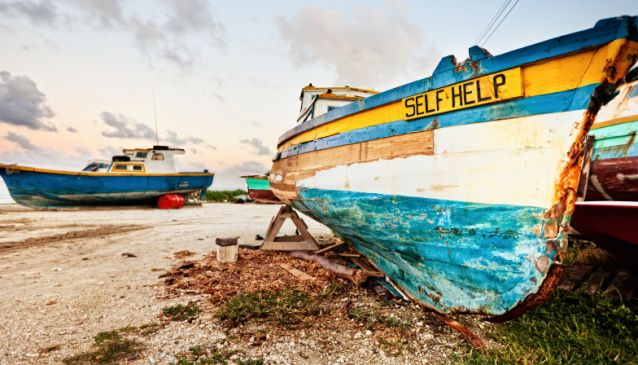 A Day in the Life of a Barbados Fisherman