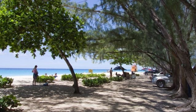 Best Beaches for a Picnic in Barbados