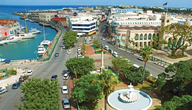 World Heritage Honours For Barbados