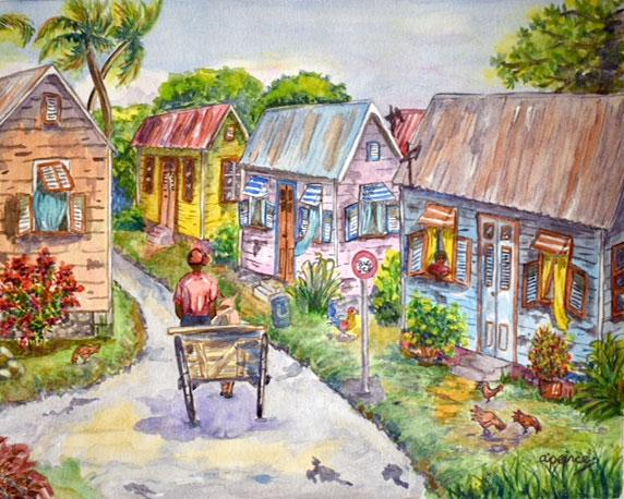 Andrea Peirce - Artist
