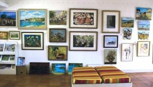Barbados Arts Council