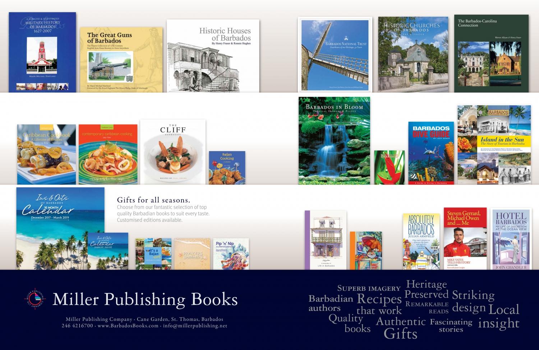 Barbados Books