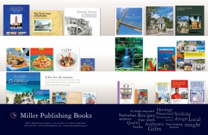 Barbados Books