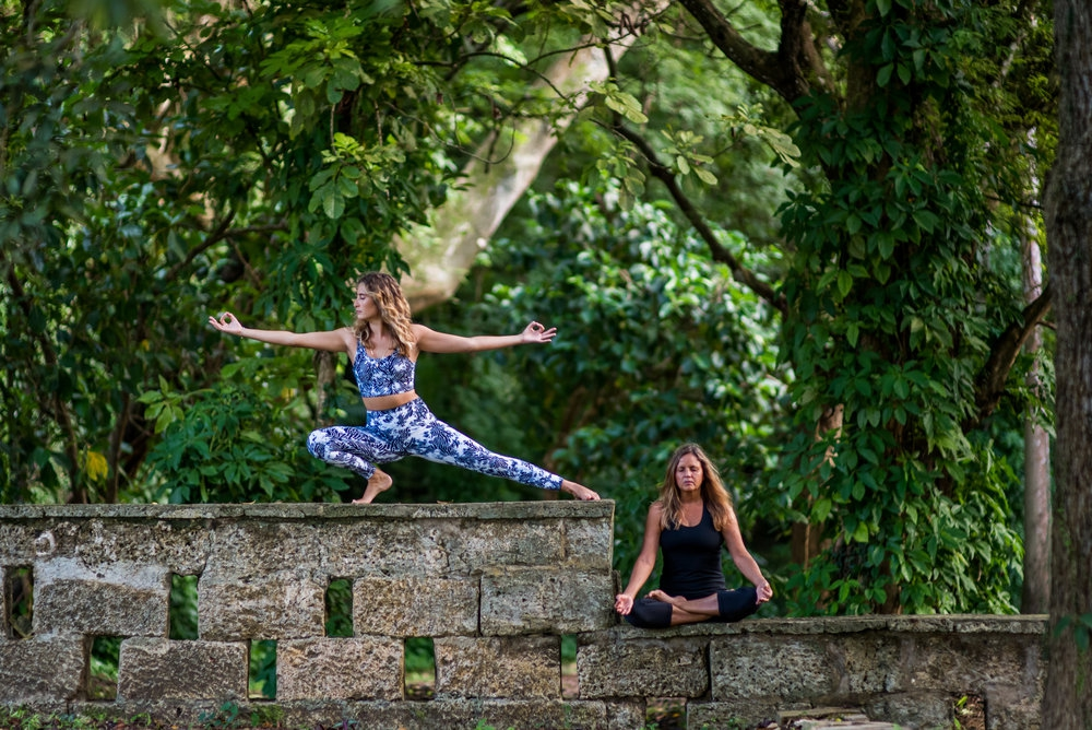 Bawa Yoga