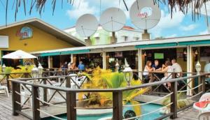 Bert's Barbados