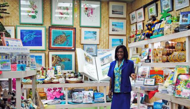 Best of Barbados Gift Shops