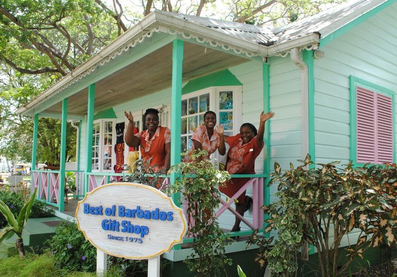 Best of barbados gift shops in barbados my guide barbados best of barbados gift shop holetown negle Gallery