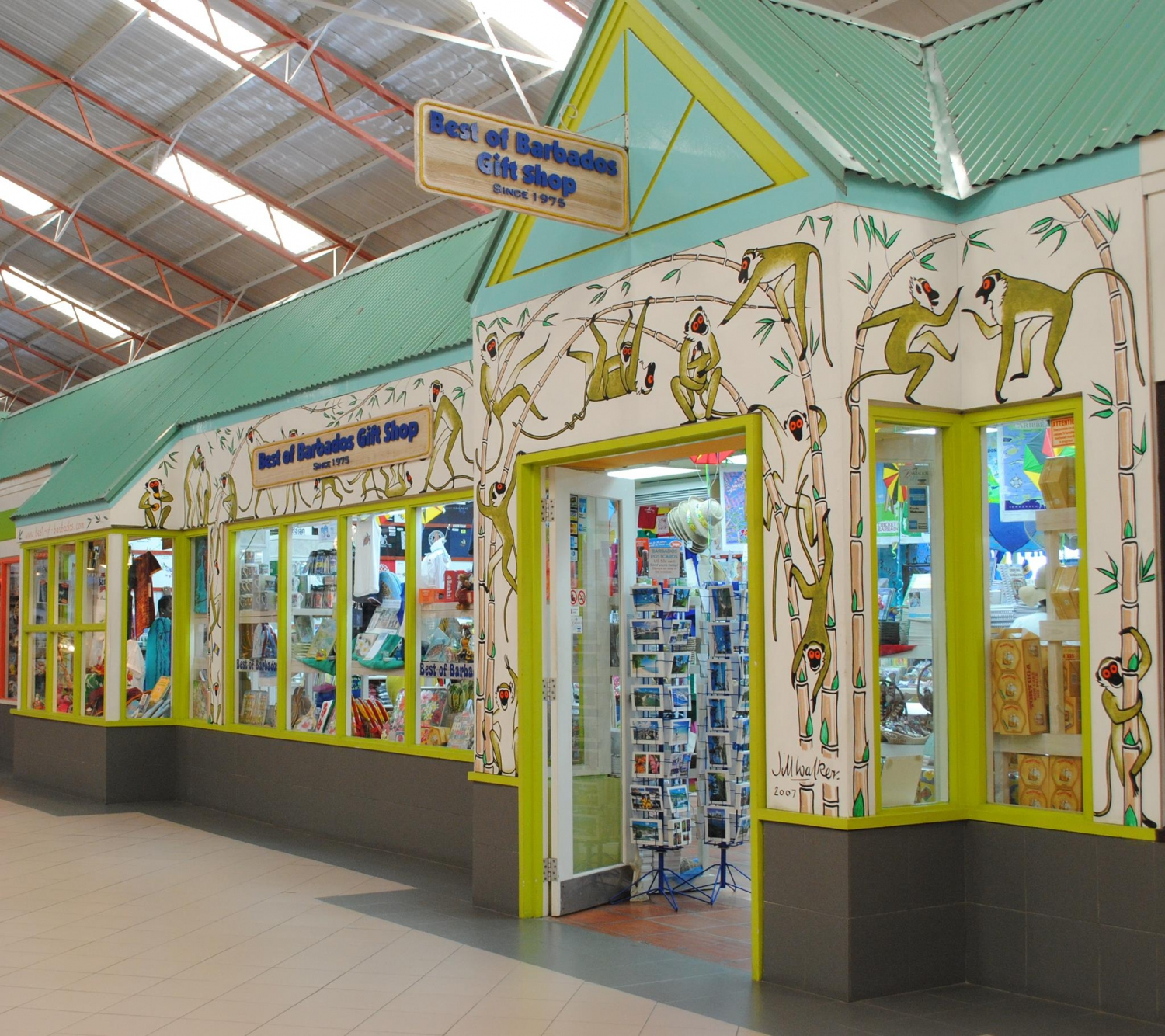 Best of barbados gift shops in barbados my guide barbados best of barbados gift shops negle Gallery