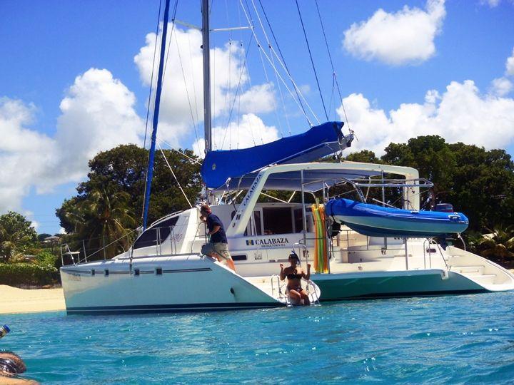 Calabaza Sailing Cruises