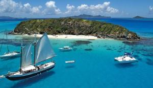 Chantours Caribbean
