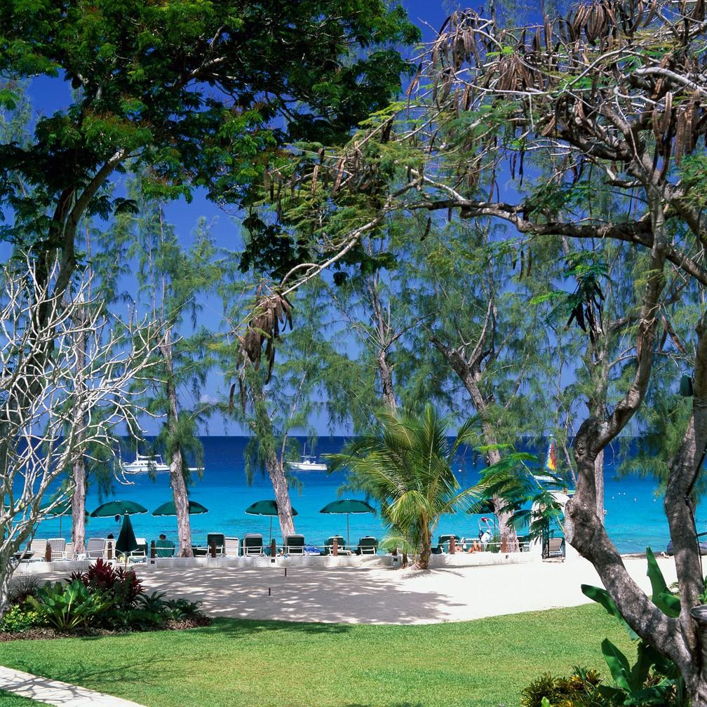 Coral Reef Club In Barbados