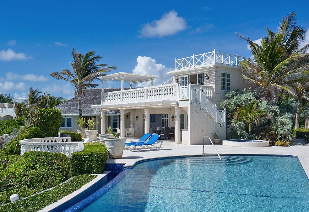 Cragmere Crane Vacation Villa