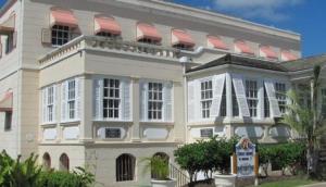 Cricket Legends of Barbados Museum